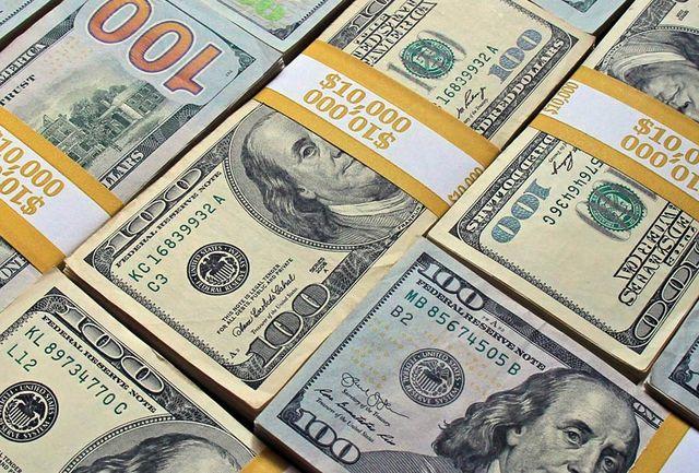 قیمت-دلار