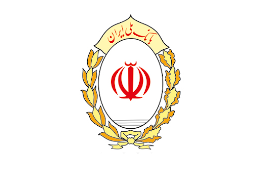 لوگو بانک ملی